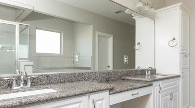 Home interior by Hosanna Construction - mobile